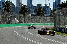 Formel 1: Red Bull 2019 mit Honda? Kanada-Update im Fokus