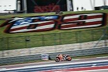 MotoGP: Austin benennt Kurve nach verstorbenem Nicky Hayden