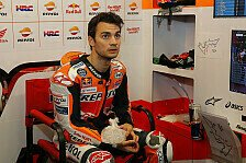 Dani Pedrosa nach Jerez-Crash: Wutrede gegen MotoGP-Stewards