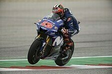 MotoGP-Analyse: Wer kann Marc Marquez in Austin schlagen?