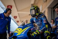MotoGP Austin 2018: Die Stimmen zum Qualifying