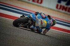 Moto2 Austin 2018: Alex Marquez holt Pole Position