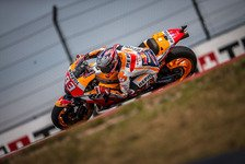 MotoGP Austin 2018: Marc Marquez führt auch 4. Training an