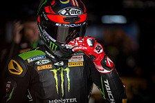 Syahrin stellt klar: Noch kein MotoGP-Angebot von Tech3-KTM