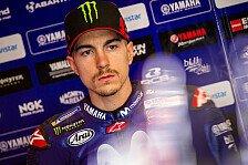 MotoGP - Maverick Vinales: So macht Rennfahren keinen Spaß