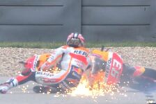 MotoGP Austin 2018: Vinales erbt nach Marquez-Strafe Pole