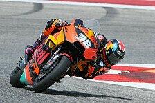 MotoGP: Smith zu Tech3? Boss bevorzugt Oliveira und Syahrin