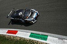 Schmidt zeigt sensationelle Aufholjagd bei Gaststart in Monza