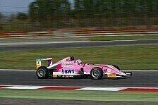 Formel 4 Italien: Erstes Wochenende für BWT Mücke Motorsport