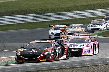 ADAC GT Masters, Most- Zweiter Lauf für Schubert Motorsport