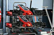 Formel 1, Haas in Barcelona ohne Updates: Nur kein Stress