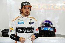 Fernando Alonso überdenkt Zukunft: F1 geht in traurige Richtung