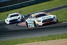 Zakspeed auf dem Nürburgring: Heimspiel und Jubiläum
