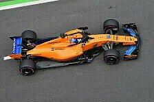 Formel 1, Alonso schlägt Alarm: McLaren eigentlich in Q1 raus