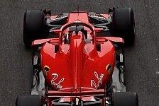 F1-Favoriten-Check Baku: Mercedes mit Vettel-Jagd-Abstimmung