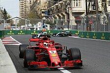 Formel 1 - Vettel: Spanien-Updates? WM entscheidet sich anders