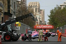 Formel 1, Ocon wettert: Da gehört Räikkönen-Ferrari nicht hin!