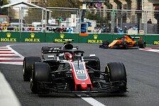 Formel 1, Haas fürchtet: Wegen Aero-Regeln 2019 Plan umstürzen