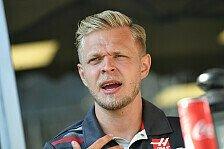 Formel 1, Magnussen wettert gegen Berichte: Will nicht sterben