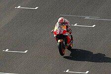 MotoGP live - Jerez im Ticker: Reaktionen zum Marquez-Sieg