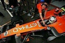 Formel 1 - Kampf gegen die rote Laterne