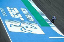 MotoGP Jerez 2018: Die Reaktionen zum Qualifying