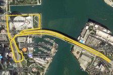 Formel 1 2019 in Miami? Mögliches Streckenlayout enthüllt