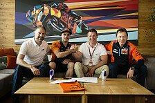 MotoGP: Miguel Oliveira steigt 2019 zu Tech3-KTM auf