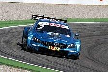 DTM Lausitzring 2018: Paffett siegt am Sonntag - Glock führt
