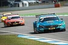 DTM-Dominanz: Droht Mercedes das Audi-Luxusproblem?