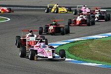 Nächste Runde im Rookieduell zwischen Krütten und Schumacher