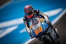 Moto3 Jerez 2018: Philipp Öttl holt ersten WM-Sieg