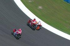 MotoGP-Legende Schwantz mahnt: Fahrer haben keinen Respekt mehr