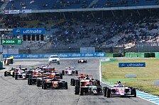 ADAC Formel 4: Podium für BWT Mücke Motorsport