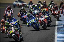 MotoGP Jerez 2018: Die besten Bilder vom Sonntag