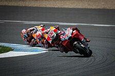 MotoGP Jerez 2018 - Rennanalyse: Jorge Lorenzos Auferstehung