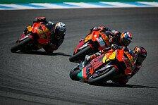 Pol Espargaro nach Jerez: Keine Zeit mit 2018-KTM verschwenden