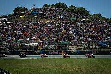 MotoGP Jerez: Strecke & Statistik zum Spanien-GP
