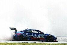 DTM-Lobeshymne von Red Bull: Was steckt hinter Markos Worten?