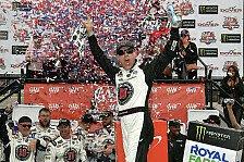 NASCAR: Fotos Rennen 11 - Dover International Speedway