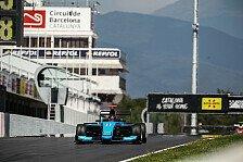 GP3: David Beckmann bereit für seine erste Saison