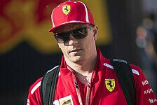 Schwere Vorwürfe: F1-Pilot Räikkönen des Grabschens bezichtigt