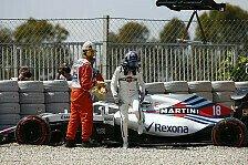 Formel 1, Williams: Nach Chefdesigner jetzt auch Aero-Chef weg