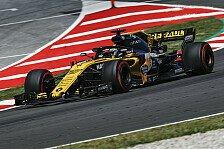 Formel 1, Renault-Debakel: Darum waren Hülk & Sainz so schlecht