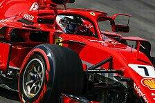Formel-1-Trainings-Analyse Spanien: Wer hat die besten Updates?