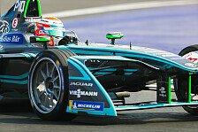 Formel E Technik: Deshalb ist Effizienz wichtiger als Speed