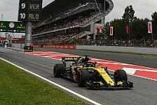 Formel 1: Nico Hülkenberg erklärt Horror-Quali: Technik versagt