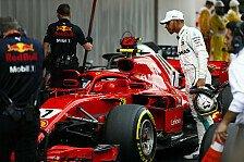 Formel 1 Barcelona: 7 Schlüsselfaktoren zum Rennen in Spanien