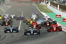 Formel-1-Voting Barcelona: Wer war Dein Fahrer des Wochenendes?