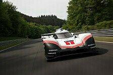 Porsche am Nürburgring: Angriff auf Stefan Bellofs Rekord?